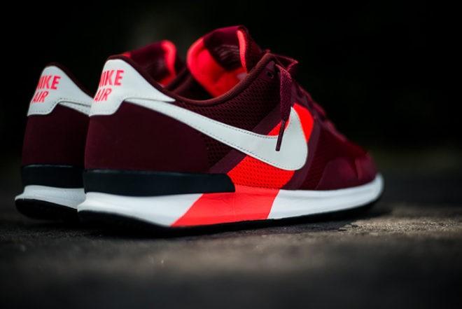 Nike Air Pegasus 8330 atomic red