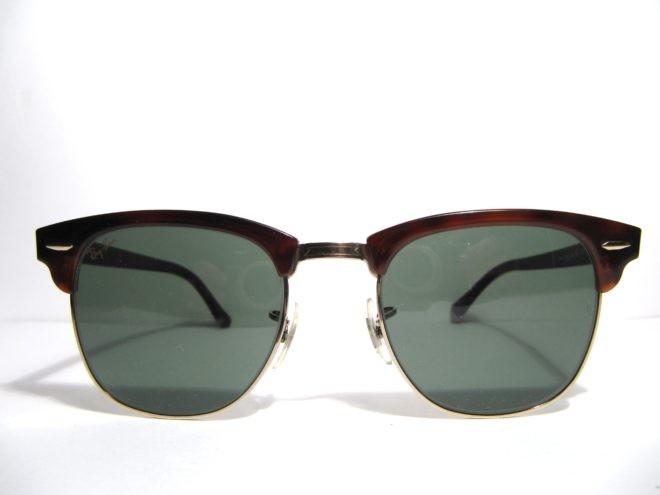 lunettes de soleil ray ban clubmaster. Black Bedroom Furniture Sets. Home Design Ideas