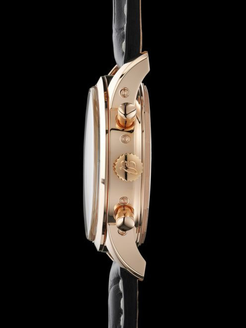 Montre Trensocean par Breitling 6- 1