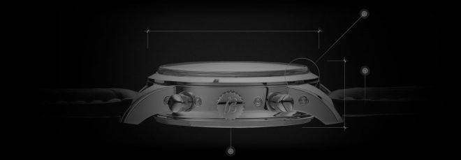 Montre Trensocean par Breitling 6 - 5