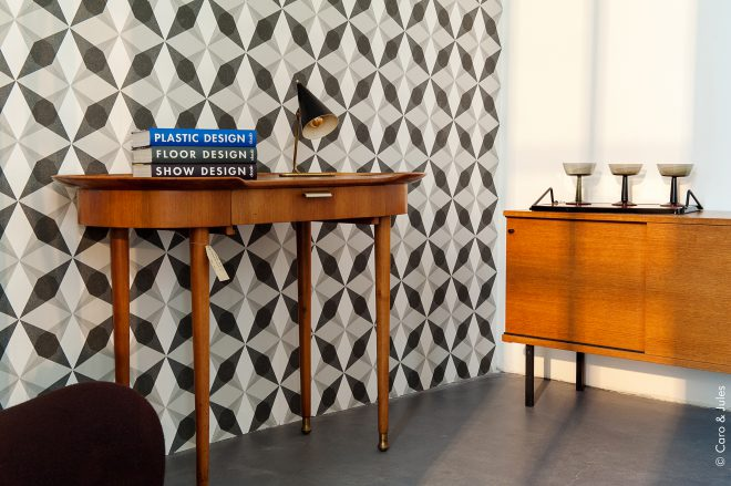 cabinet 2d un show room de meuble vintage au coeur de paris. Black Bedroom Furniture Sets. Home Design Ideas