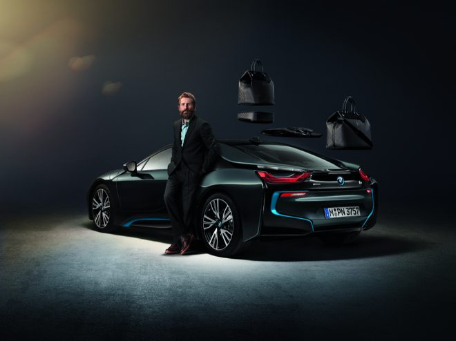 Louis Vuitton - BMW - 4
