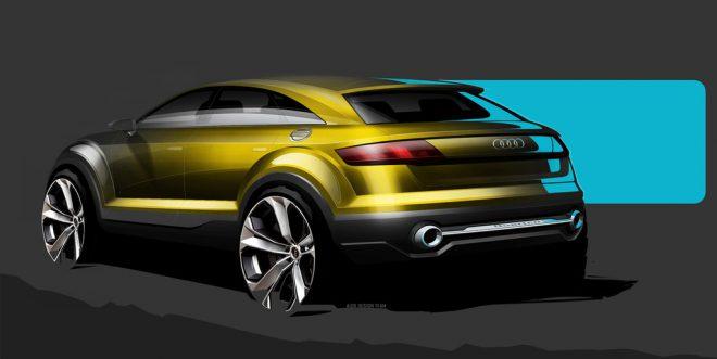 Audi Q4 - 2