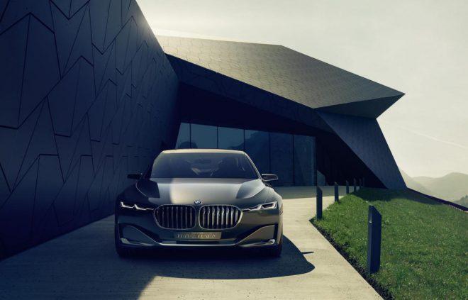 BMW Vision Future - 2