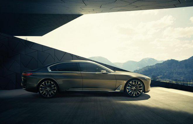 BMW Vision Future - 4