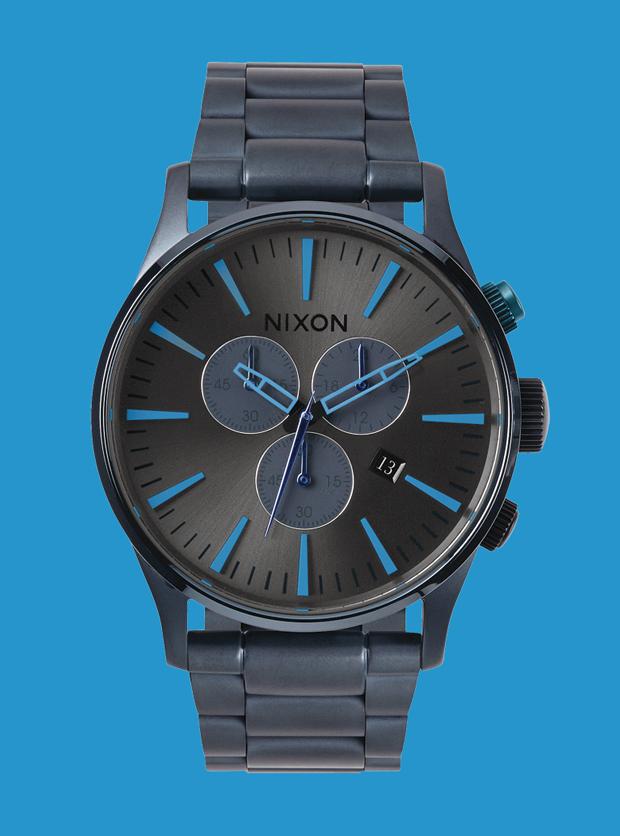 Sentry Chrono LTD de Nixon - 1