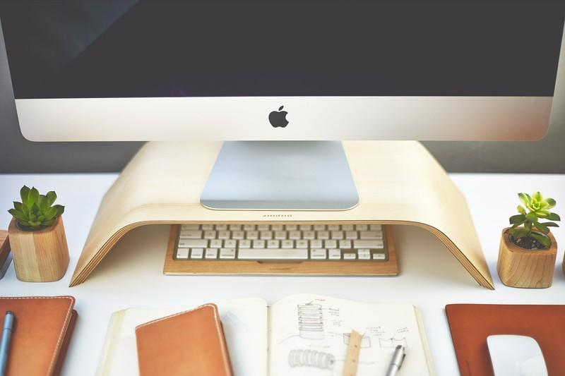 Grovemade Desk Collection - 2