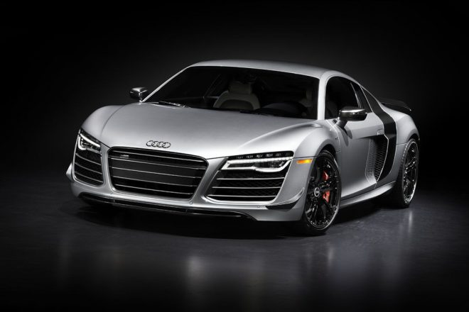 Audi R8 Competition - 4