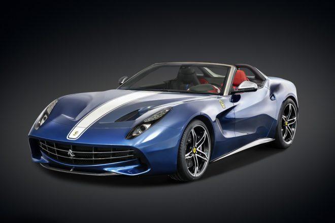 Ferrari F60 America - 3