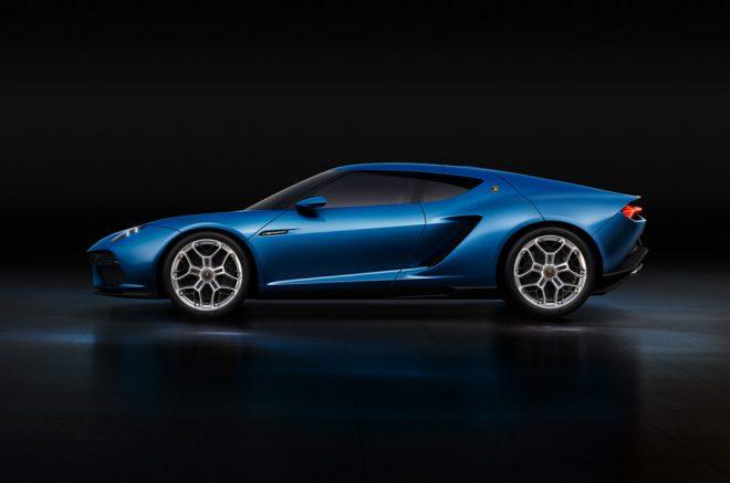 Lamborghini Asterion LPI 910-4 - 3
