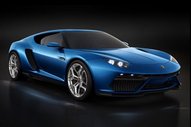 Lamborghini Asterion LPI 910-4 - 4