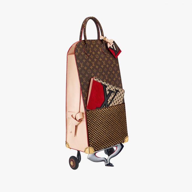 Louis Vuitton - 5