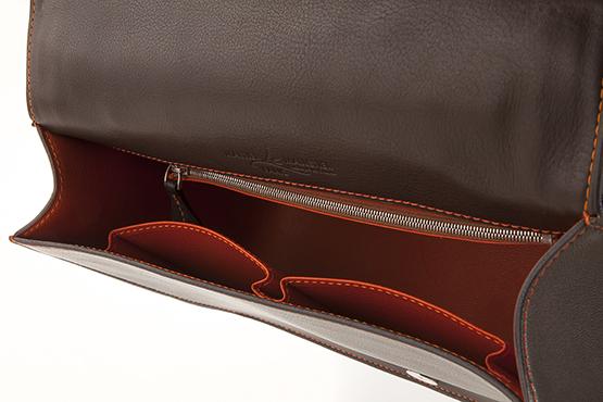 maltier le malletier d voile sa premi re ligne de maroquinerie. Black Bedroom Furniture Sets. Home Design Ideas