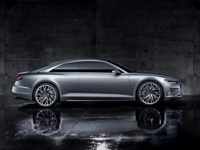 Audi Prologue Concept - 1
