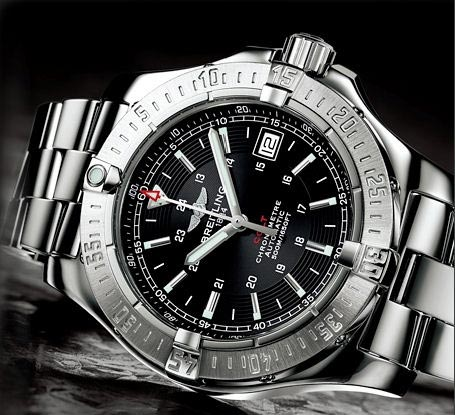 Breitling – Colt Automatic - 1
