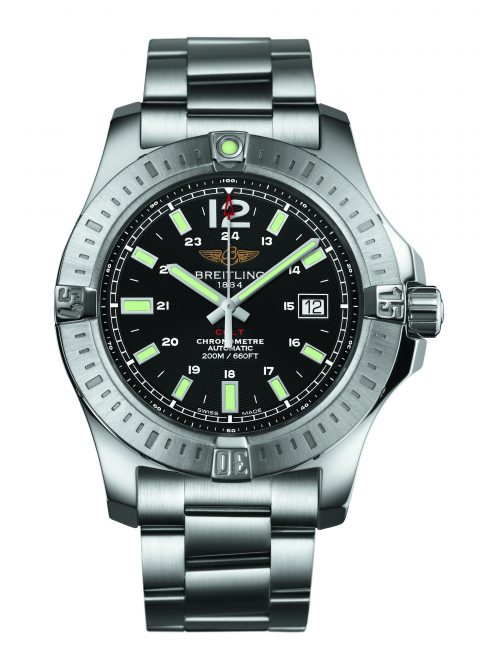 Breitling – Colt Automatic - 2