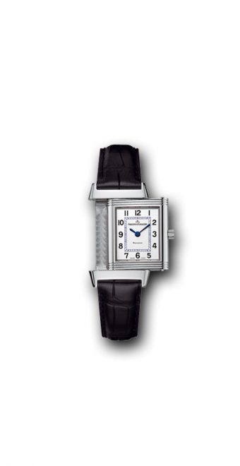 Exposition Reverso - Jaeger LeCoultre - 1