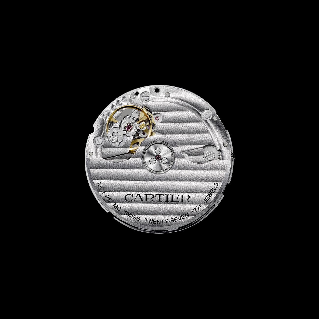 Cartier Diver - Calibre - 1