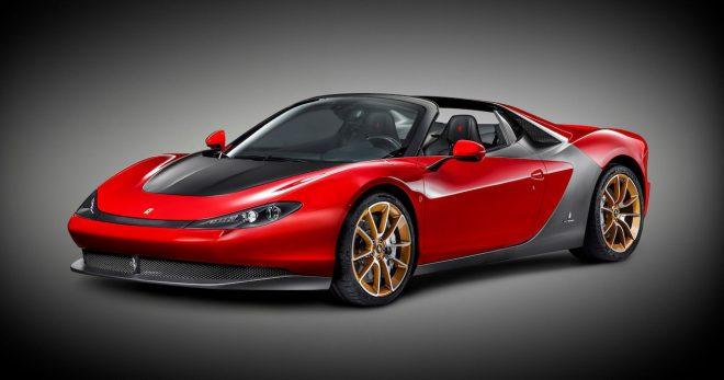Ferrari Sergio - 4