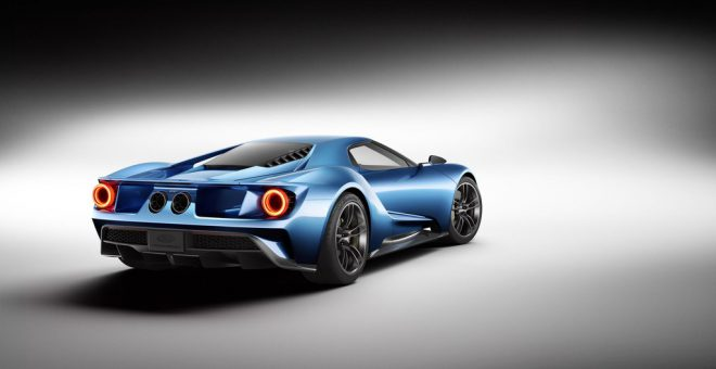 Ford GT 2016 - 6