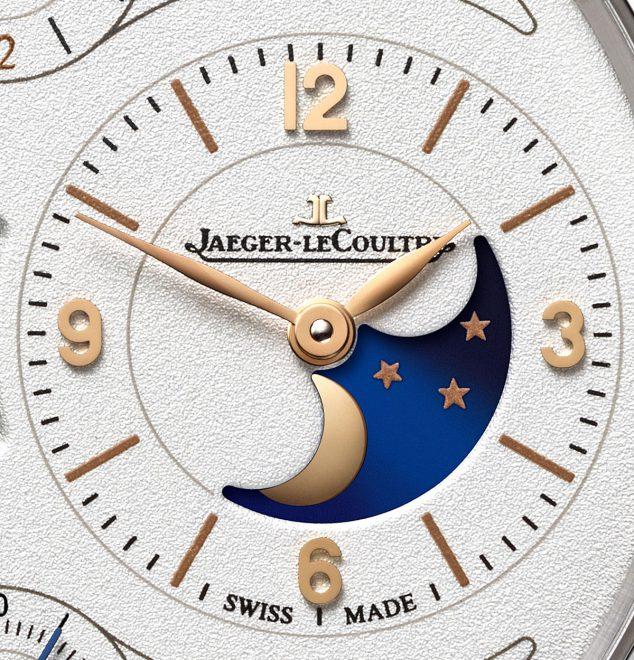 Jaeger-LeCoultre - 2