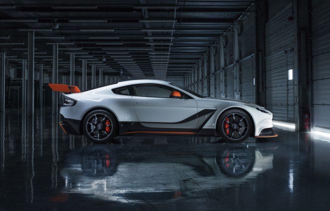 Aston Martin Vantage GT3 - 9