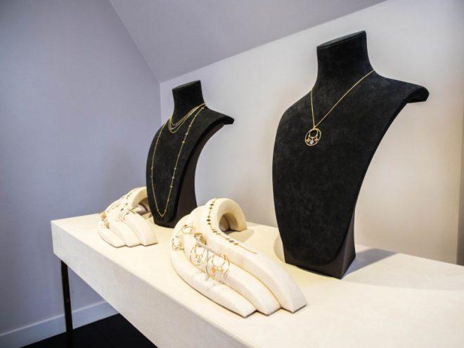 Monogram, Louis Vuitton, Joaillerie - 1