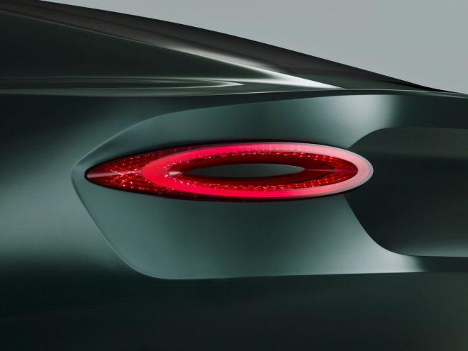 Genève 2015 : Bentley coupé 2 place EXP 10 Speed 6 Concept - 1