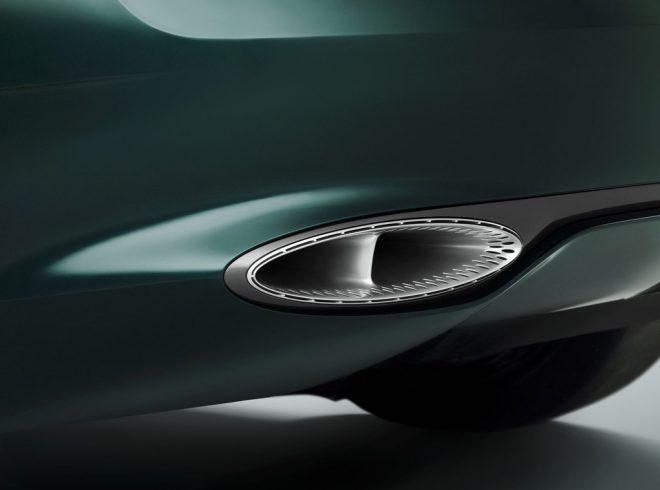 Genève 2015 : Bentley coupé 2 place EXP 10 Speed 6 Concept - 9