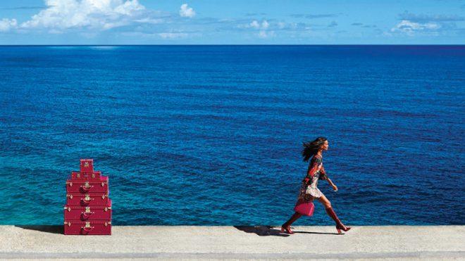 Nouvelle campagne publicitaire de Louis Vuitton - 3