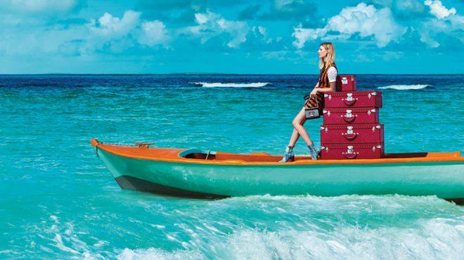 Nouvelle campagne publicitaire de Louis Vuitton - 4