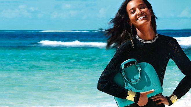 Nouvelle campagne publicitaire de Louis Vuitton - 5