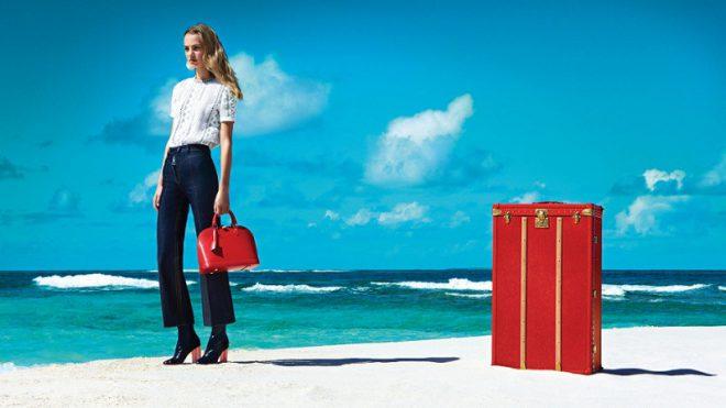 Nouvelle campagne publicitaire de Louis Vuitton - 6