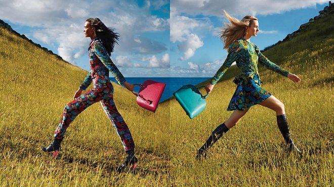 Nouvelle campagne publicitaire de Louis Vuitton - 7
