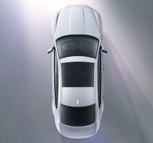 2015 Xf Jaguar: Jaguar XF 2015 : La Belle S'affiche En Photo Et En Vidéo