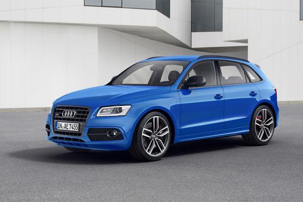 Audi SQ5 TDI plus - 1