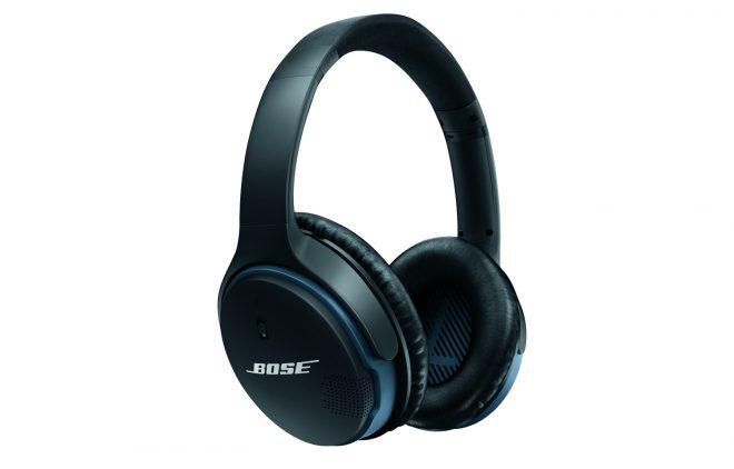 Bose casque