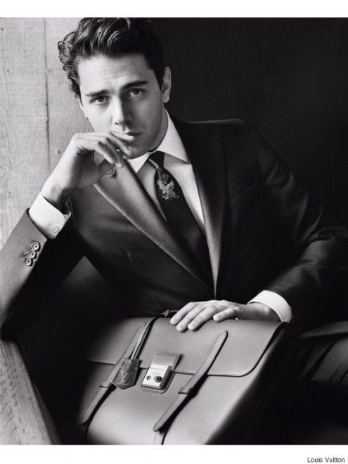 Louis Vuitton x Xavier Dolan
