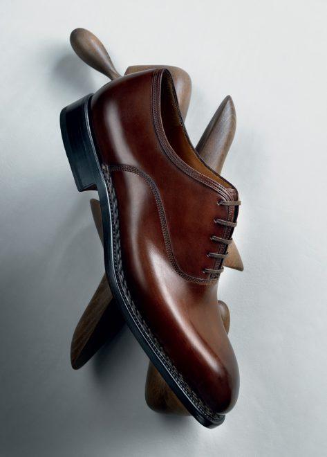 Le modèle Oxford de Salvatore Ferragamo
