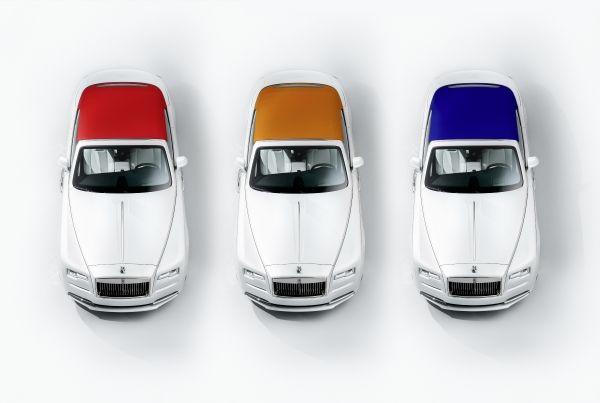La marque britannique de voitures de luxe, Rolls Royce, propose déjà un arsenal d'options pour agrémenter ses véhicules et vient de franchir un nouveau cap avec l'arrivée de la Rolls Royce Dawn Inspired by Fashion. Comme son nom l'indique, la décapotable du constructeur de Goodwood est fortement inspirée par le monde de la mode et […]