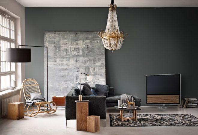 La société danoise Bang & Olufsen, connue pour ses produits audiovisuels haut de gamme, signe un nouveau modèle qui tient autant de l'oeuvre designque de la télévision et vient enrichir sa gamme BeoVision avec la 14TV, un téléviseur 4K ultra HD LED. La marque réussi une fois de plus à allierles dernières technologiesavec le design […]