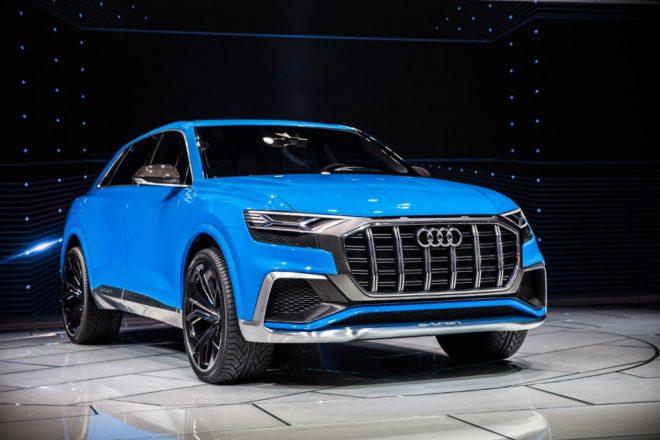 Q8 SUV coupé_Audi
