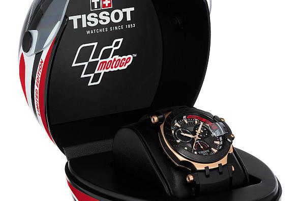 T-Race MotoGP Limited Edition 2018 Tissot