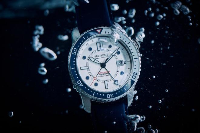 Bremont Supermarine Waterman