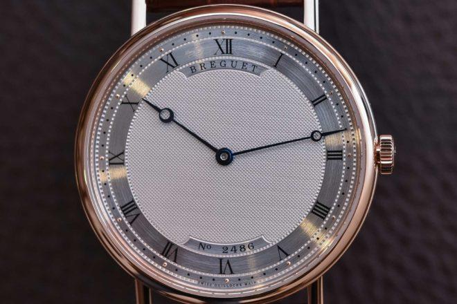 Breguet Classique Extra-Plate 5157