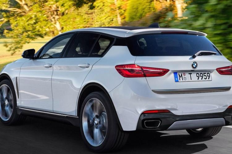 SUV BMW_Xcite
