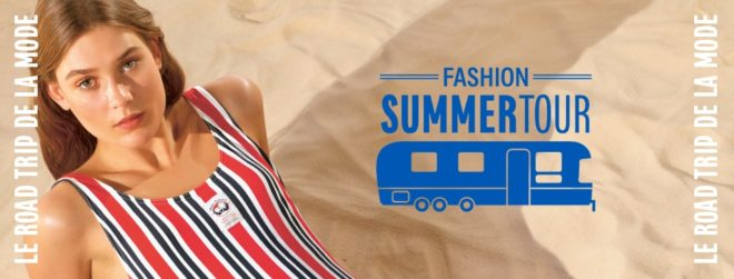 Fashion Summer Tour