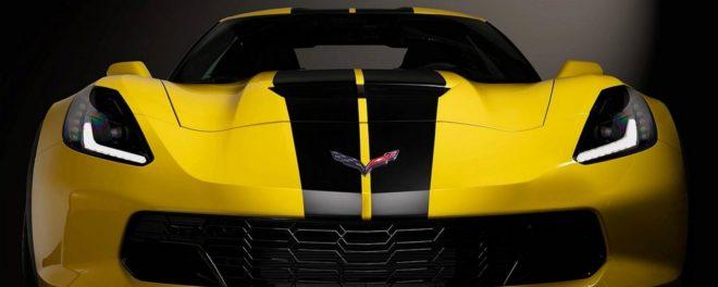 Hertz Corvette Z06
