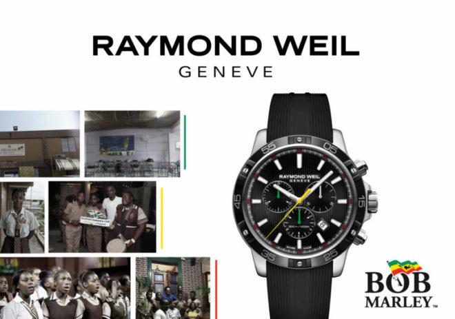 Baselworld-Raymond Weil