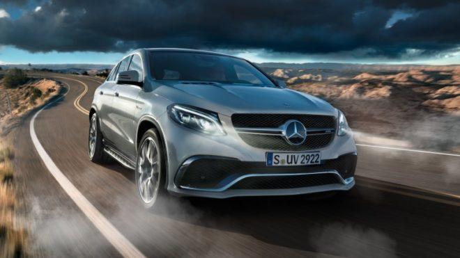 Mercedes-Benz-GLE 2020
